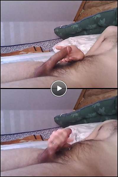 masturbating men gay video
